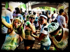 color run and horseback riding 062